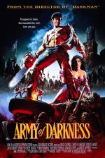 Army of Darkness (1992) Theatrical Poster