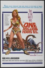 Our Top Caveman Movies
