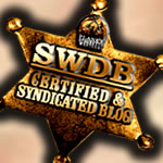 Certified and syndicated as part of the Planet Spaghetti-Western syndicator