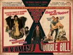 The Kim Newman Double Bill