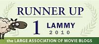 LAMMY Runner Up
