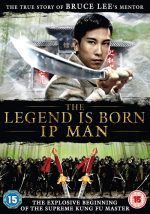 Win The Legend is Born: Ip Man