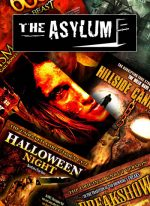 Wicked Cool - An Overview of Asylum Horror
