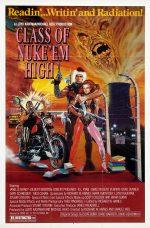 Class of Nuke 'Em High (1986)