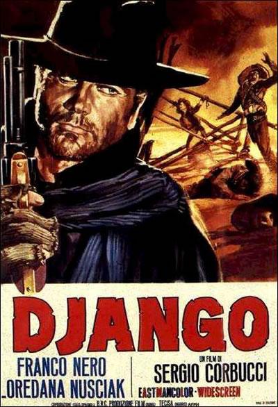 Django 1966 (Türkçe Dublaj) BDRip XviD