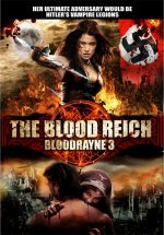 The Blood Reich – Bloodrayne 3