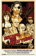 Escape from New York - The Lost Highway