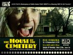 The House by the Cemetery‏ @ The Rio