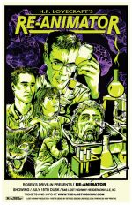 Re-animator - The Lost Highway