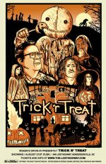 Trick 'r Treat - The Lost Highway