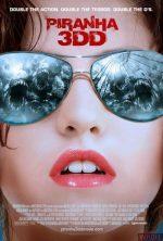 New Piranha 3DD Poster