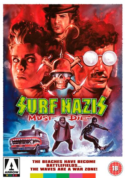 Surf Nazis Nust Die (1987)
