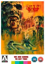 Zombie Flesh Eaters (1979) Blu-ray Release