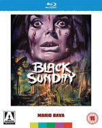 Black Sunday (1960) From Arrow Video