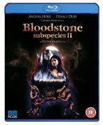 Bloodstone: Subspecies II (1993) 88 Films BD