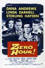 Zero Hour! (1957)