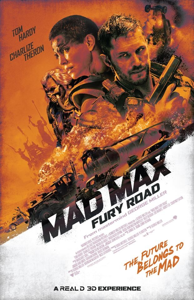 Mad Max: Fury Road (2015, Australia / USA)