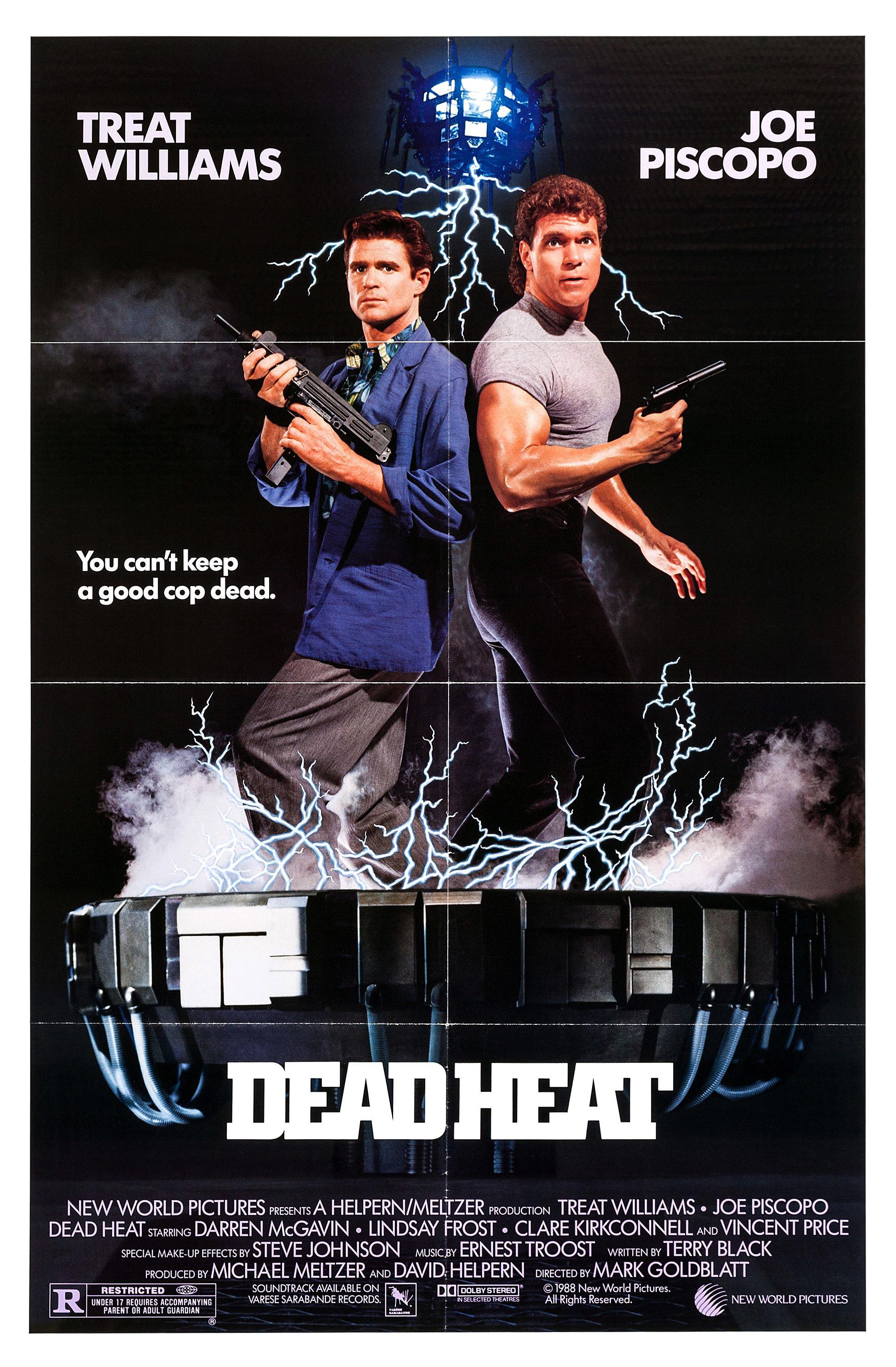 Dead Heat (1988, USA)