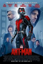 Ant-Man (2015) Theatrical Poster