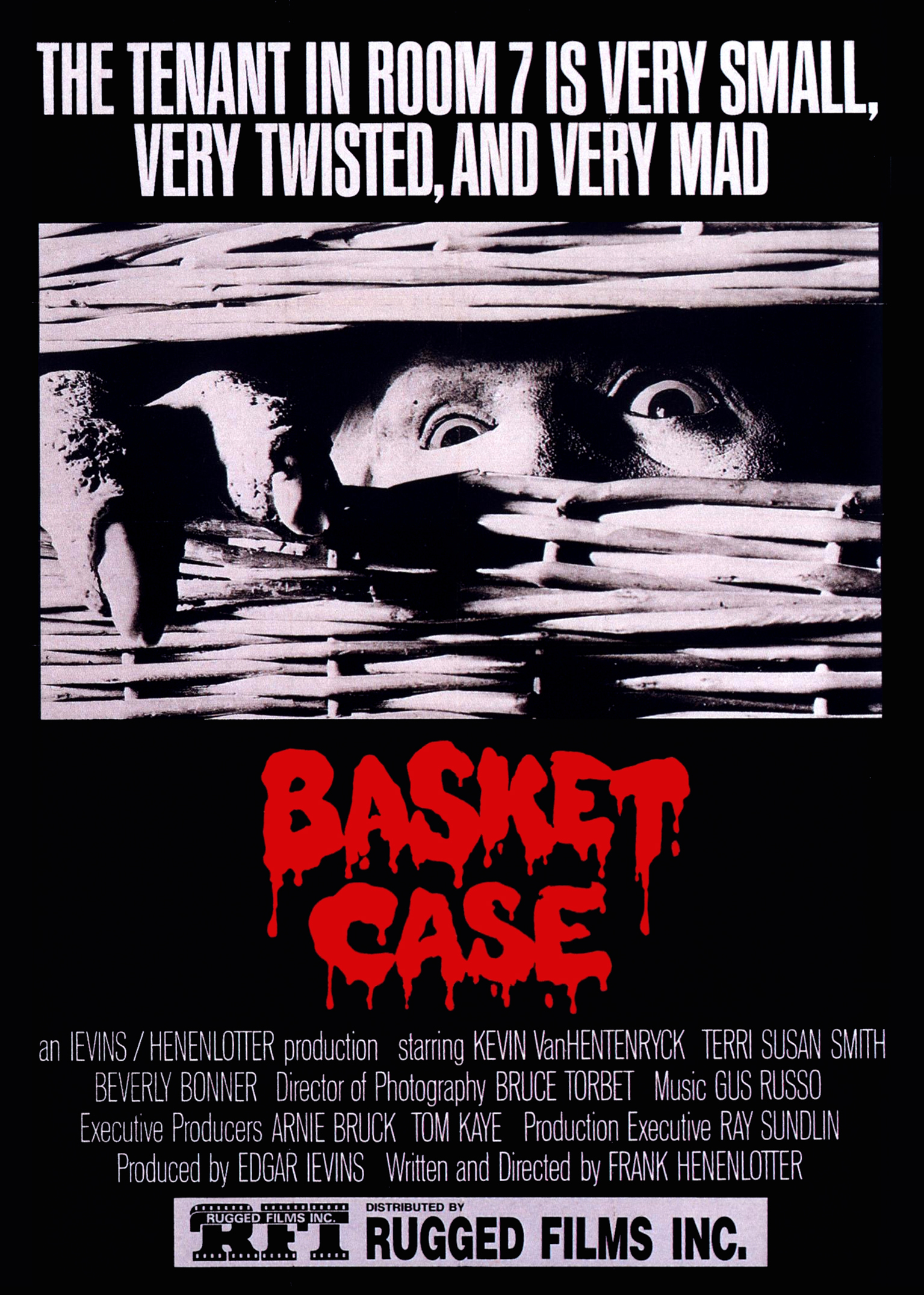 Basket Case (1982, USA)