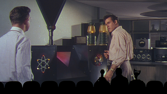 Mystery Science Theater 3000: The Movie (1996)