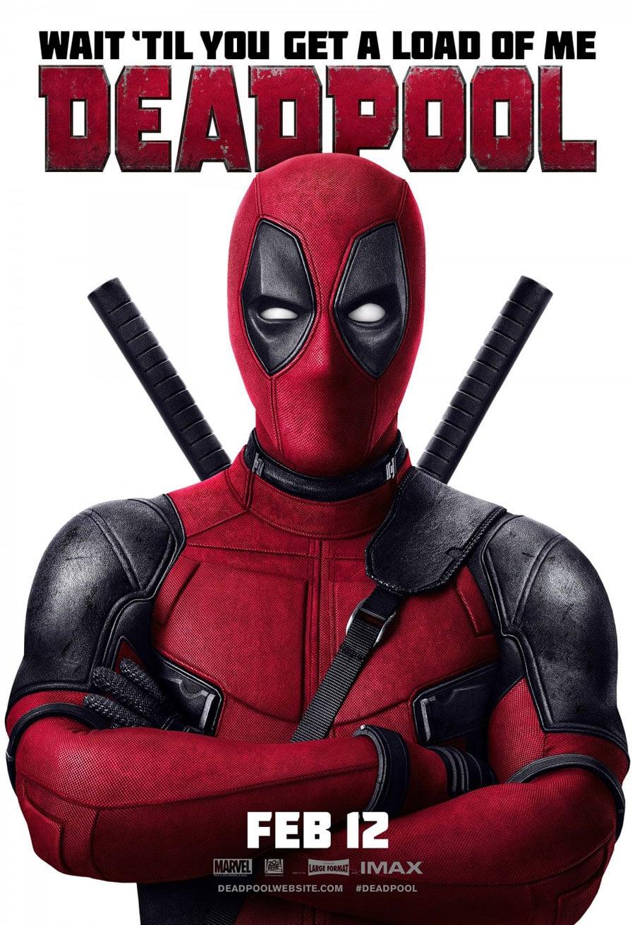 Deadpool (2016, USA / Canada)