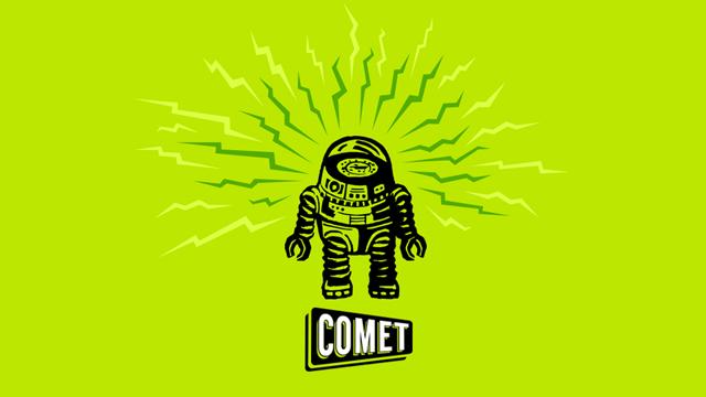 Comet (Sci-Fi Network)