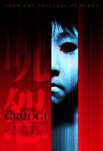 Ju-on: The Grudge (2002) Theatrical Poster