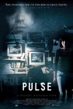 Pulse (2001) Theatrical Poster
