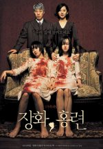 A Tale of Two Sisters (2003) Theatrical Poster