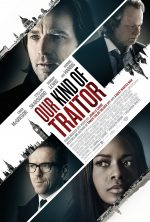 Our Kind of Traitor (2016) Theatrical Poster