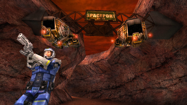Red Faction 2 (2001) PlayStation 2