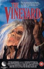 The Vineyard (1989) VHS Poster