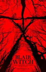 Blair Witch (2016) Theatrical Poster