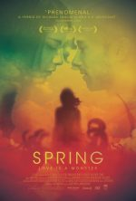 Spring (2014) Theatrical Trailer