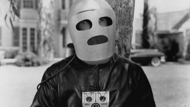 Commando Cody: Sky Marshal of the Universe (1955)