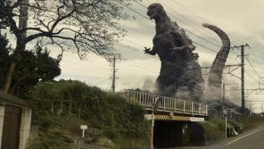 Shin Godzilla (2016, Japan)