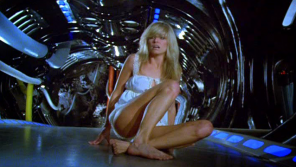 Saturn 3 (1980, UK / USA)