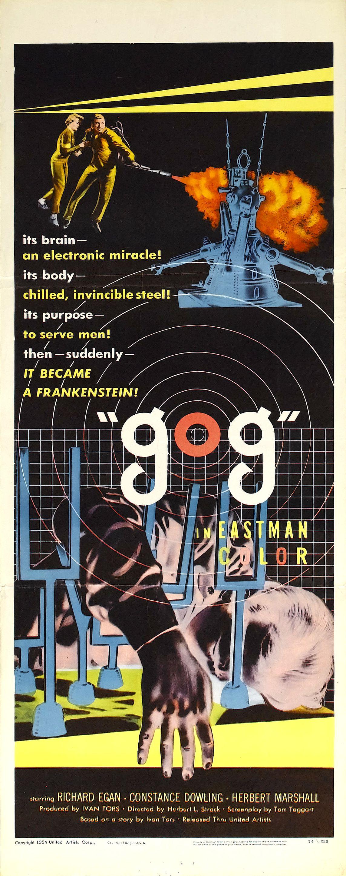 Gog (1954)