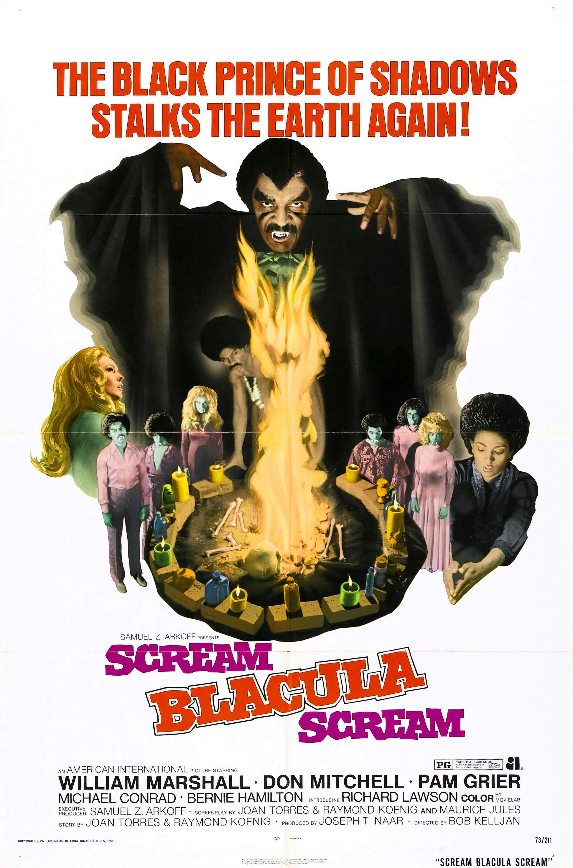 Scream, Blacula, Scream (1973)