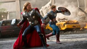 Avengers Assemble (2012, USA)