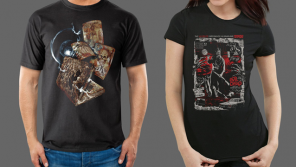 Fright-Rags Summons the Necronomicon for EVIL DEAD Merchandise