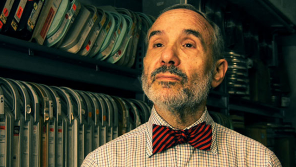 Lloyd Kaufman and The Toxic Avenger return to NJ at Monster-Mania Con March 10-12