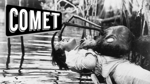 COMET April TV Guide