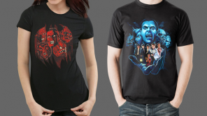 Join THE MONSTER SQUAD with Fright-Rags' Latest Apparel