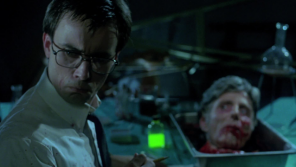Re-Animator (1985, USA)