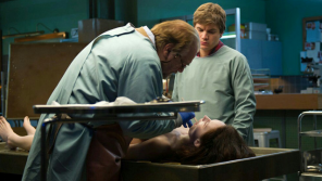 The Autopsy of Jane Doe (2016, UK / USA)
