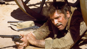 Ulzana's Raid (1972, USA)