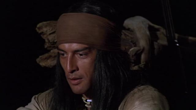 Ulzana's Raid (1972)