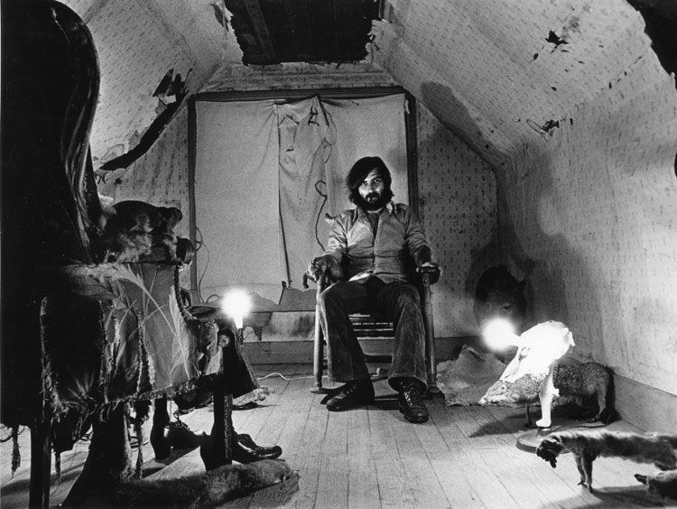 Willard Tobe Hooper (25 January, 1943 - 26 August, 2017)